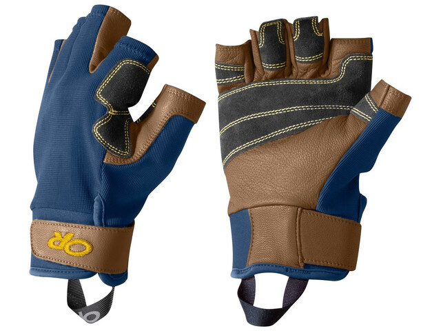 Outdoor Research Fossil Rock Gants, dusk/coyote